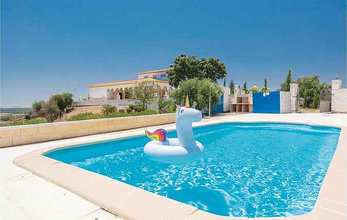 Holiday home nseac452