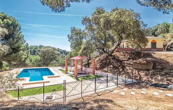 Holiday home nseac456