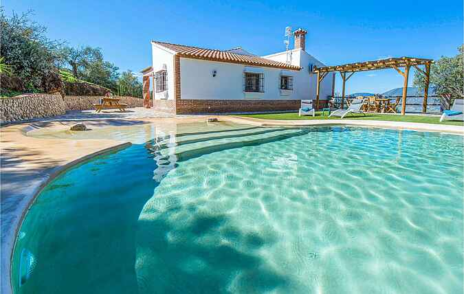 Holiday home nseac481