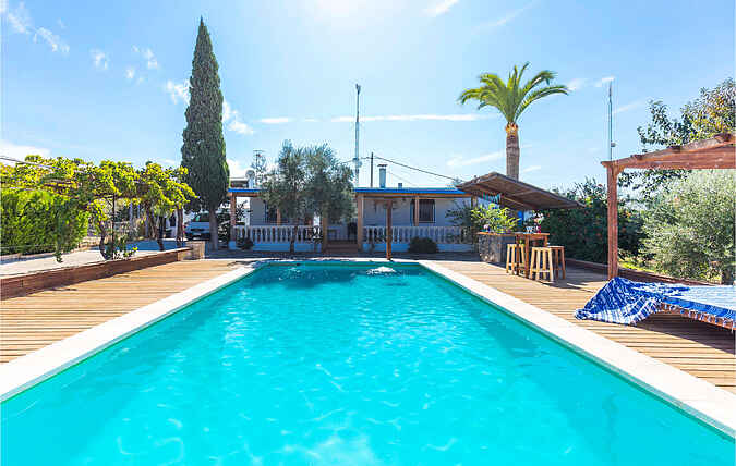 Holiday home nseac493