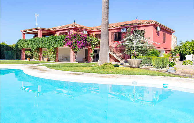 Holiday home nseac496
