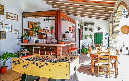Holiday home nseac557