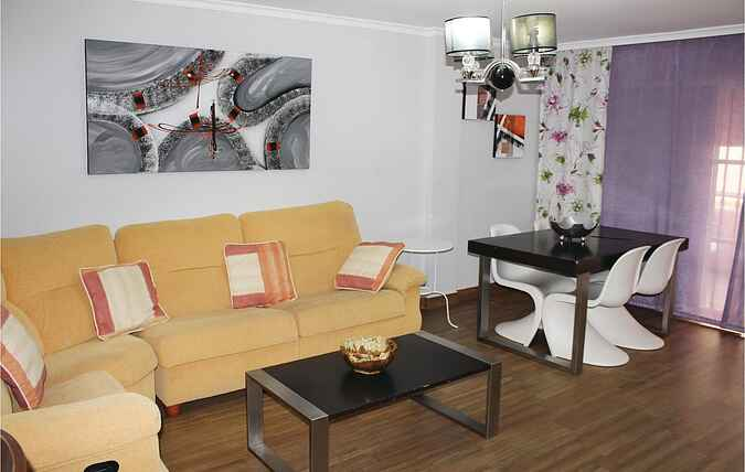 Appartement nseam122