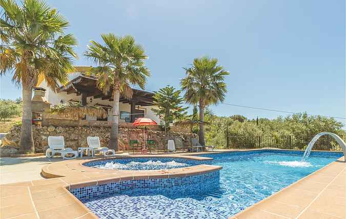 Holiday home nsean641