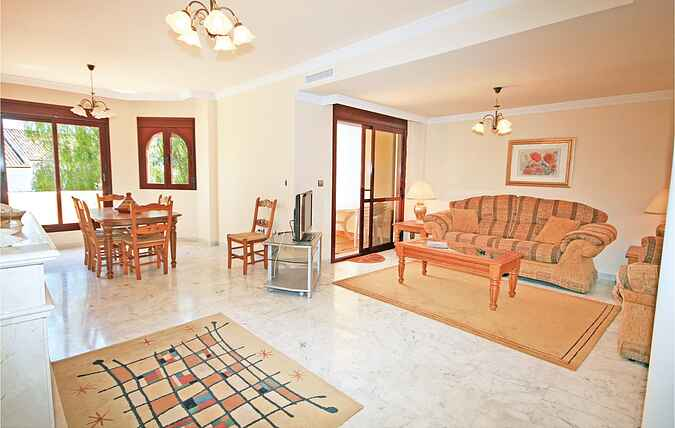 Holiday home nsean910
