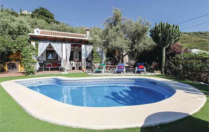Holiday home nsean932