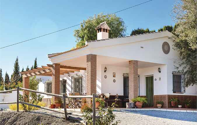 Holiday home nseas072