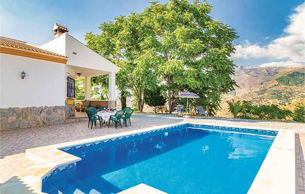 Holiday home in Salares