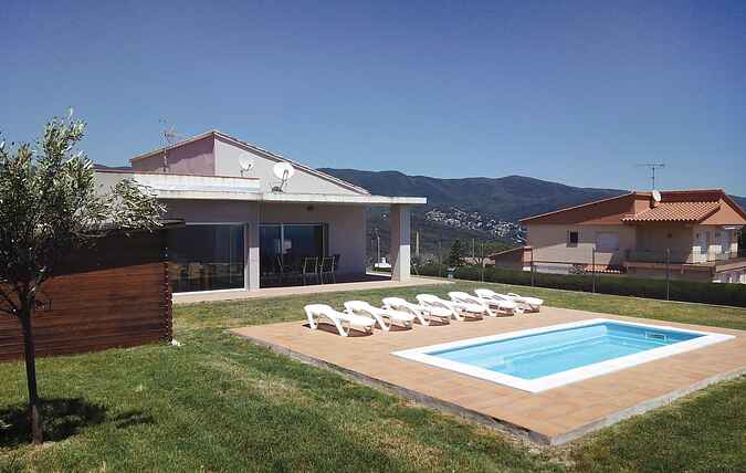 Holiday home nsebn375