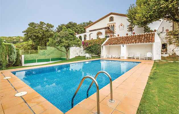 Holiday home in Arenys de Munt