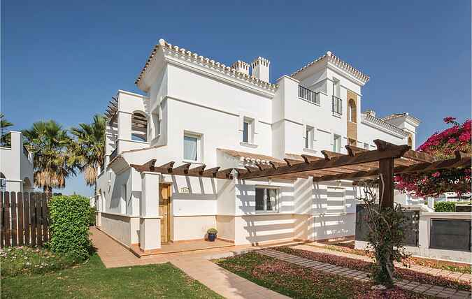 Holiday home nsecc420
