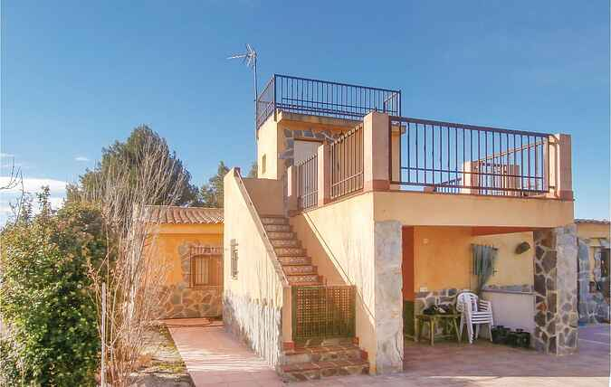 Holiday home nsecc600