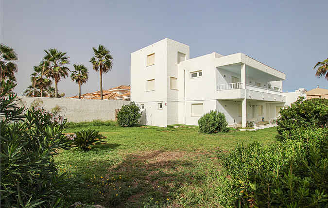 Holiday home nsecc894