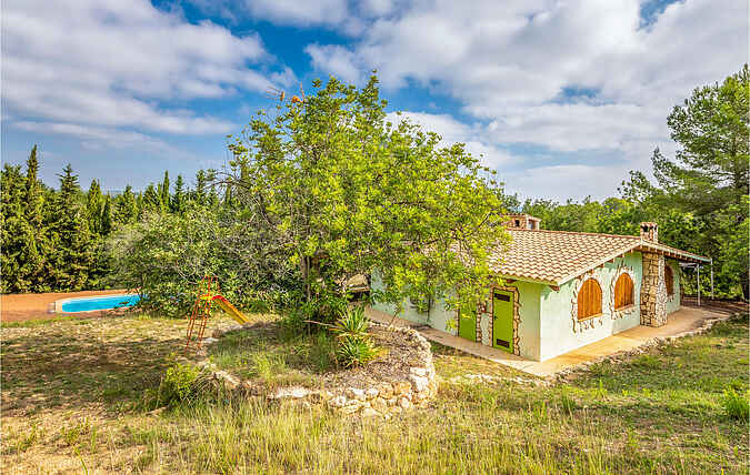 Holiday home nsedo218