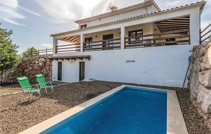 Holiday home nsedo222