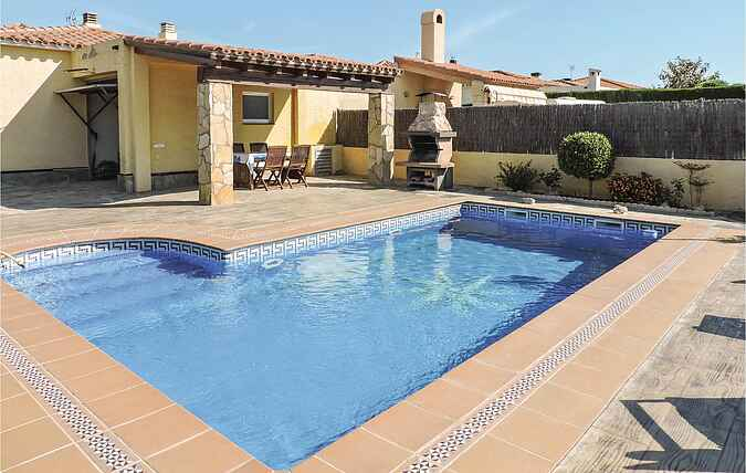 Holiday home nsedo424