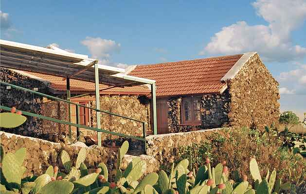 Holiday home in Taibique