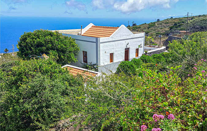 Holiday home nsehi207