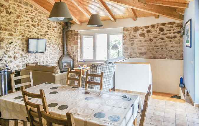 Holiday home nselb002
