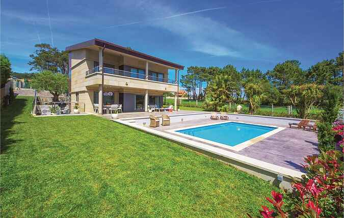 Holiday home nsesp004