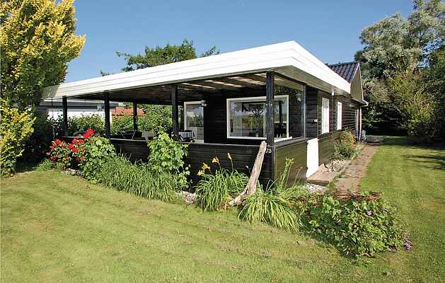 Holiday home in Hejsager Strand