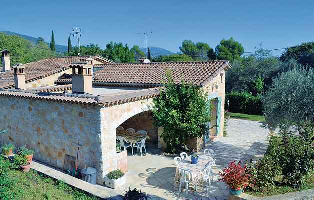 Holiday home in Grasse