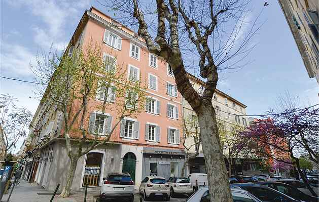 Apartment in Bastia