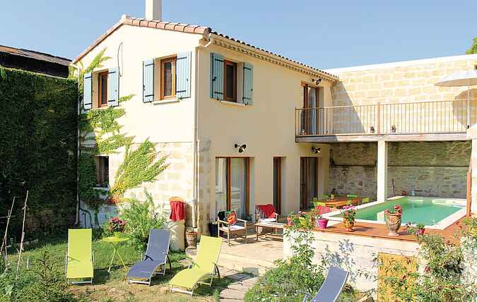 Holiday home nsflh163