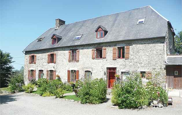 Holiday home in Morigny