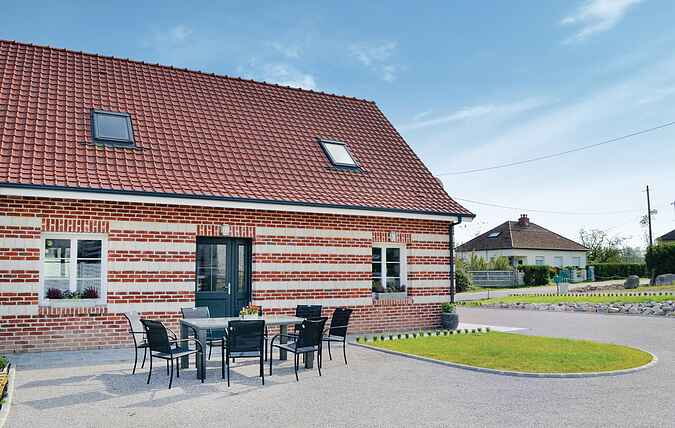 Holiday home nsfnp129