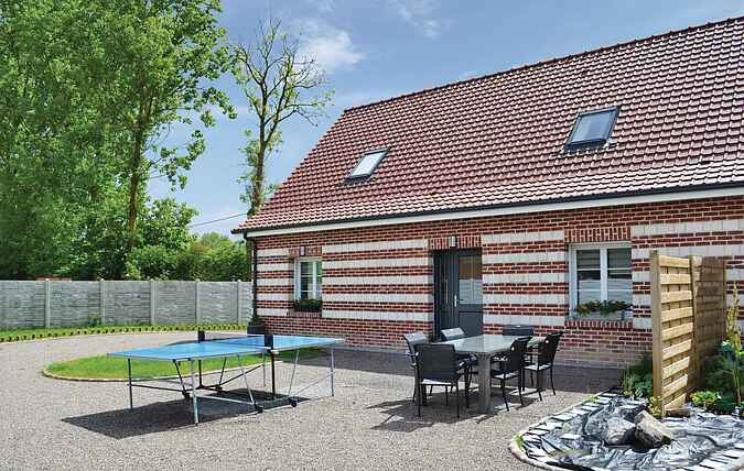 Holiday home nsfnp136