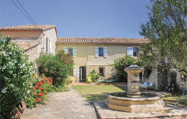 Holiday home in Mondragon