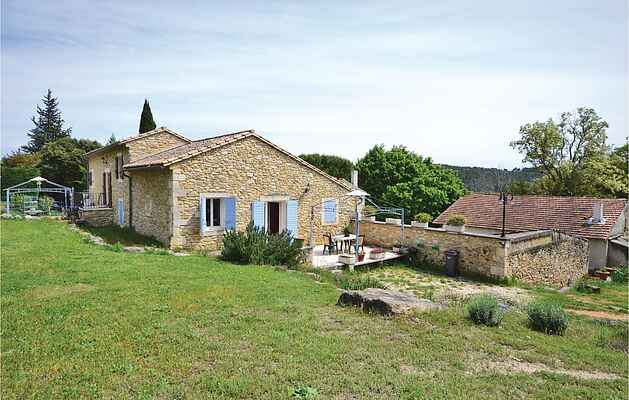 Holiday home in Bollène