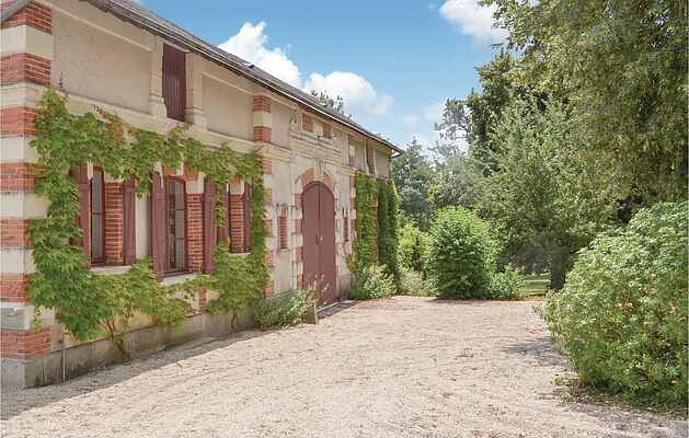 Holiday home in Beaumont-Pied-de-Bœuf