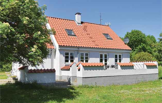 Holiday home in Bagenkop Strand