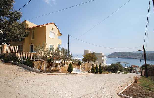 Holiday home in Paralia Kakis Thalassis