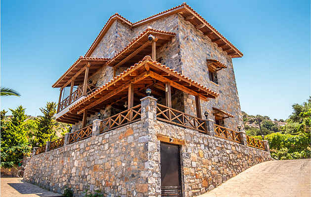 Holiday home in Lasithi