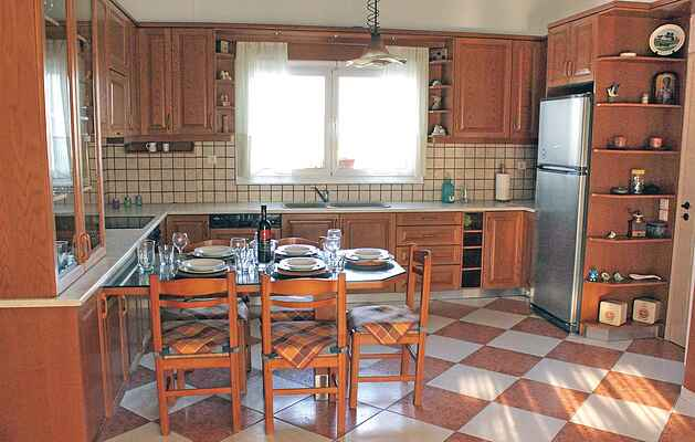 Holiday home in Skalani