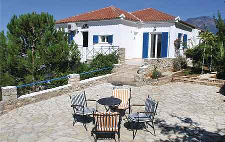 Holiday home nsgpe153