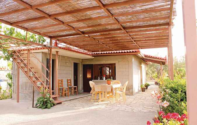 Holiday home nsgpe302