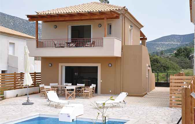 Holiday home nsgpe331