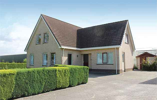 Holiday home in Almere Buiten