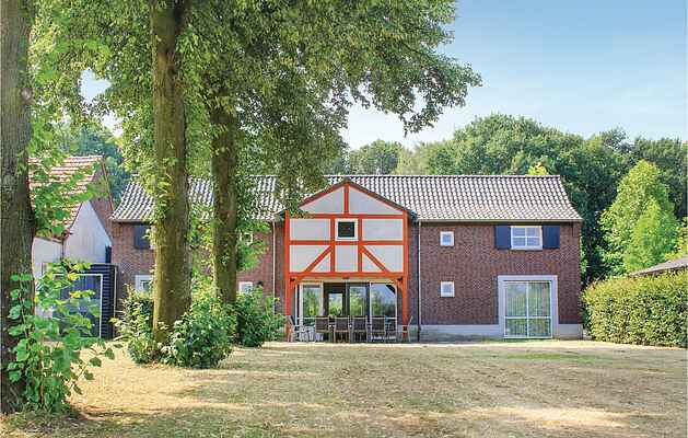 Holiday home in Overloon