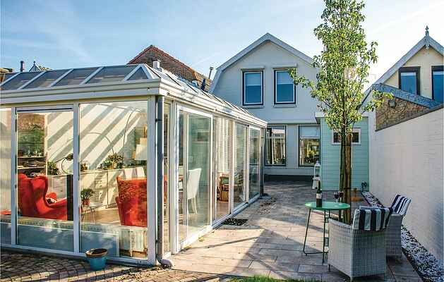 Holiday home in Groede