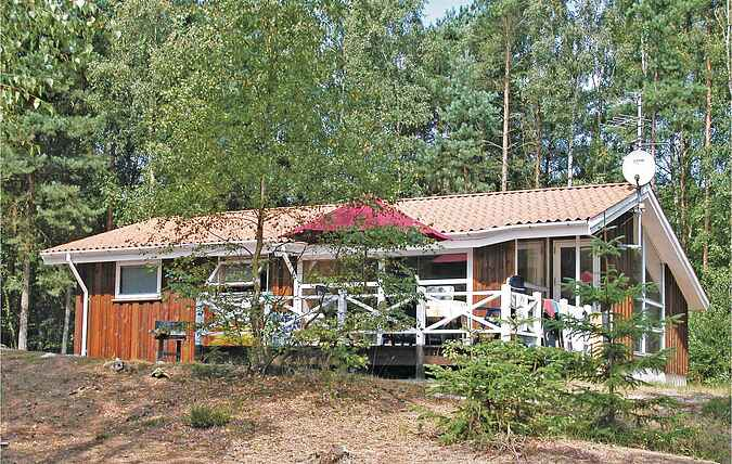 Holiday home nsi51883