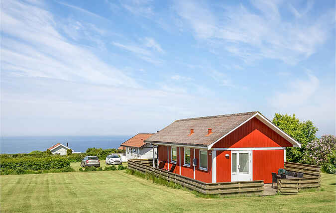 Holiday home nsi55352