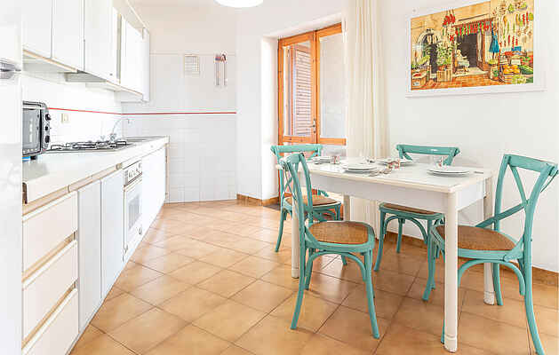 Apartment in Sant Mary