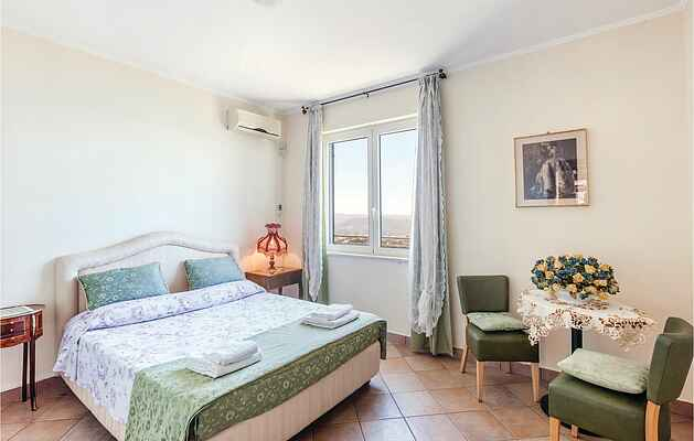 Holiday home in Agropoli