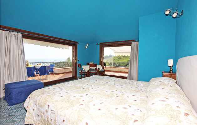 Holiday home in Contrada Crocefisso