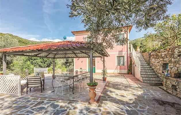 Holiday home in San Mauro Cilento